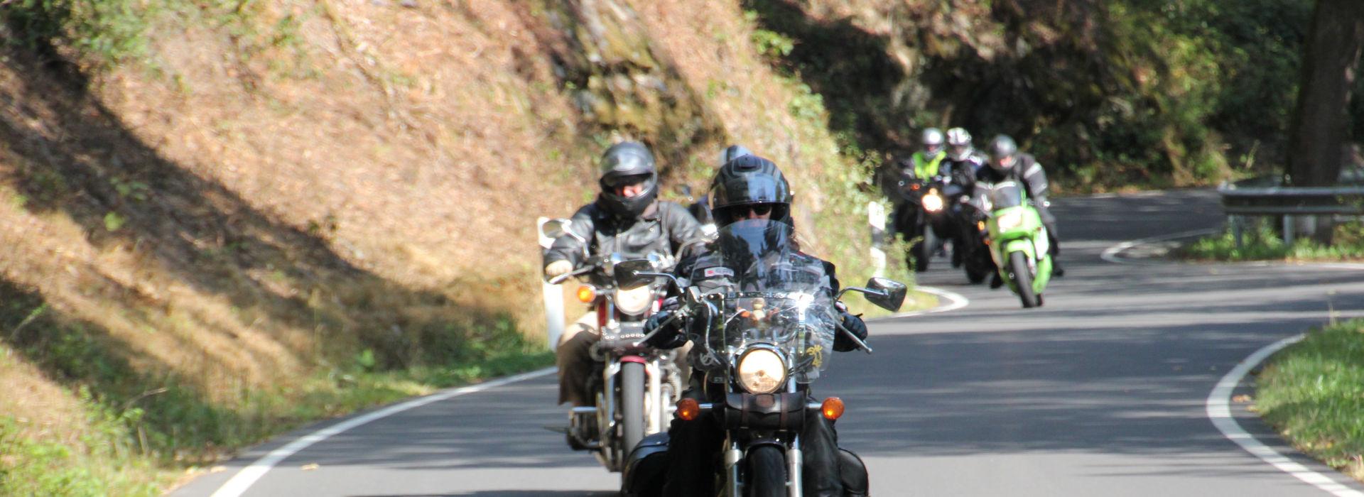 Motorrijbewijspoint Lekkerkerk snel motorrijbewijs halen