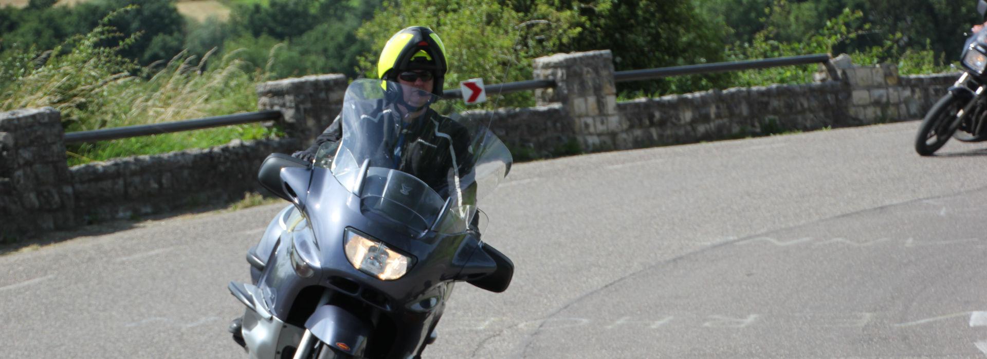 Motorrijbewijspoint Oostvoorne snelcursus motorrijbewijs
