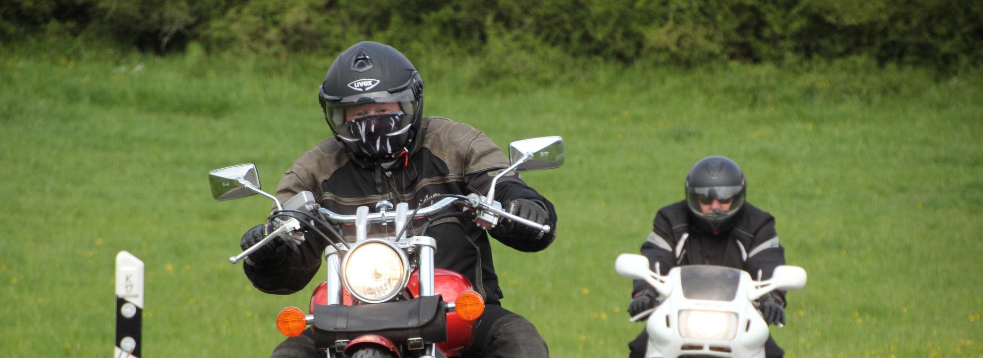 Motorrijbewijspoint Rockanje snel motorrijbewijs halen