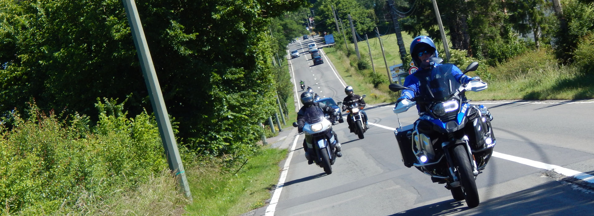 Motorrijschool Motorrijbewijspoint Gorinchem motorrijlessen