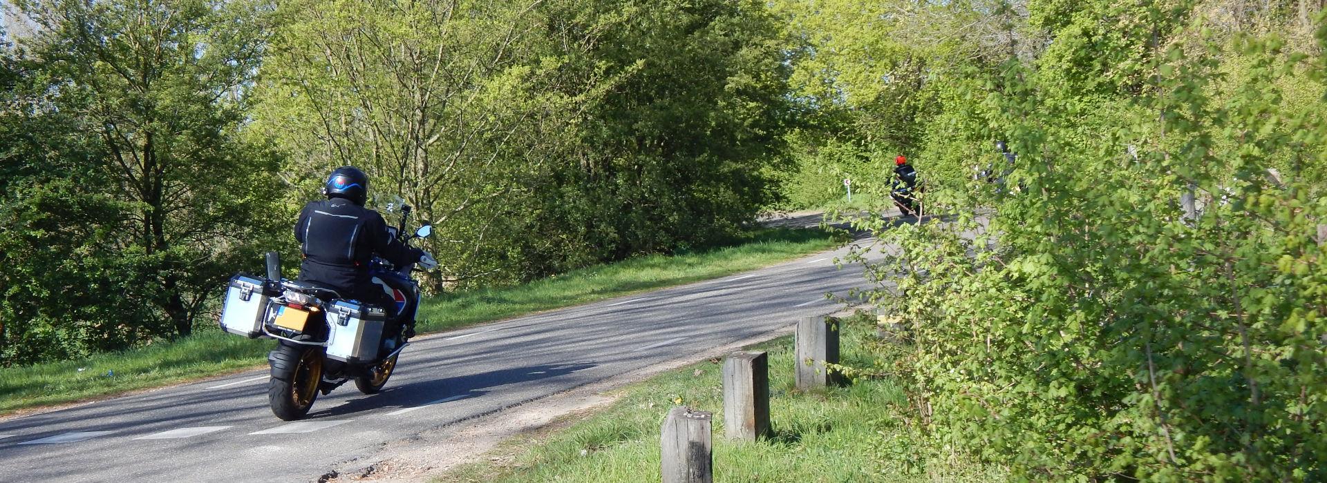 Motorrijbewijspoint Vlaardingen snelcursus motorrijbewijs