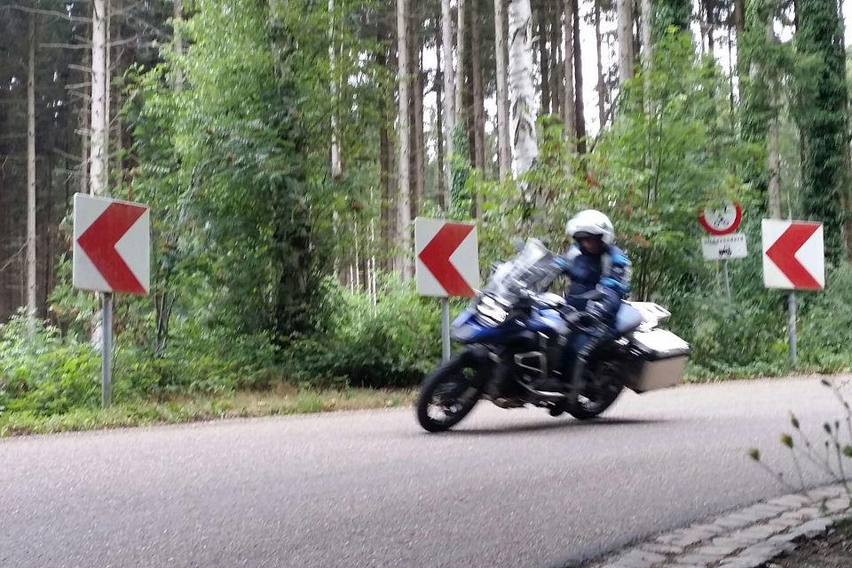 Motorrijbewijspoint Rotterdam motorrijbewijs binnen 1 week