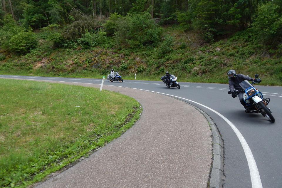 Motorrijbewijspoint Middelharnis spoedcursus motorrijbewijs